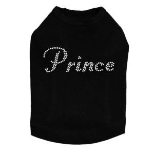 Prince # 2 - Dog Tank