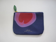 Lola Zipper Cosmetic Bag