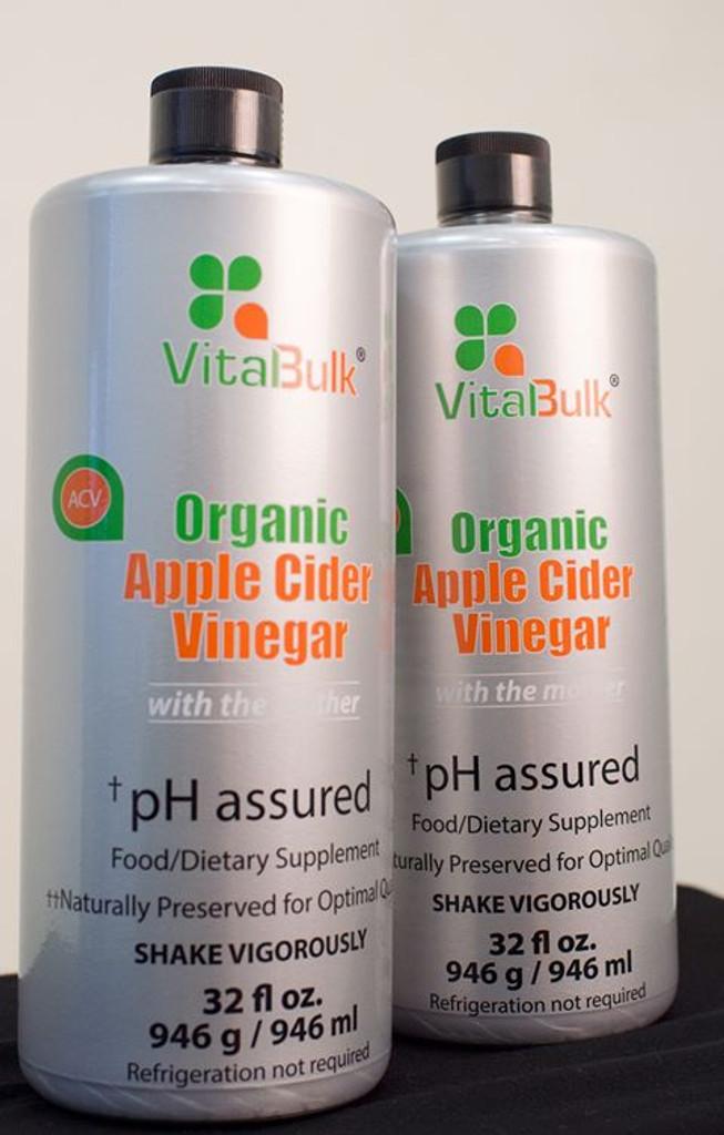 VitalBulk Apple Cider Vinegar