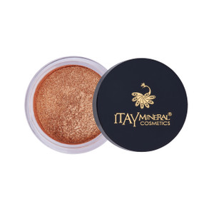 Mica Mineral Eye Shadow -   Bronze  Carnival #16
