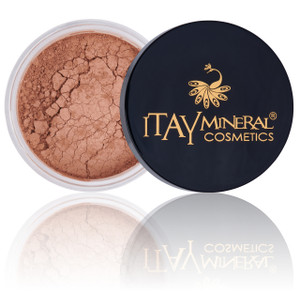 Mica loose Powder foundation MF-8 - Marrocchino