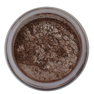 Mineral Eye Shadow - Amber #93