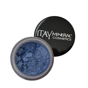 Mineral Eye Shadow - Blue Belle #22