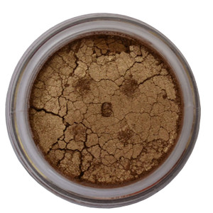 Mineral Eye Shadow - Dark Chocolate #117