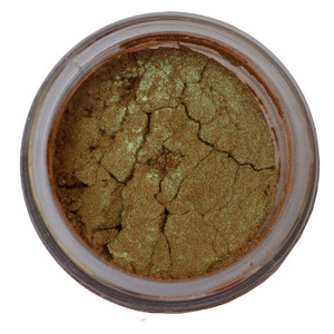 Mineral Eye Shadow - Gold Touch #63