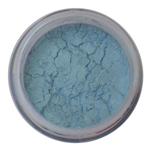 Mineral Eye Shadow - Light Blue #80