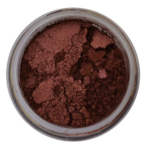 Mineral Eye Shadow - Red Wine #124
