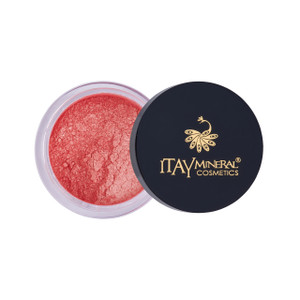 Mica Mineral Eye Shadow - Scarlet #105