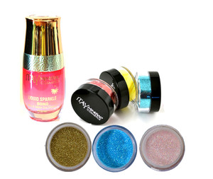 Shine Bright Glitter Kit  - Golda