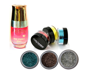 Shine Bright Glitter Kit - Jade