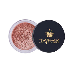 Mica Powder Eye Shimmer Golden Copper #4
