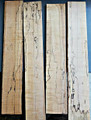 Fingerboards spalted maple (fbs101 .350x3x20)