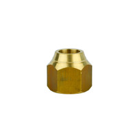 Harris Style Torch Tip Nut 6259B 9002560