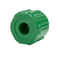 Oxygen Adjusting Knob for Victor ESS4 Regulator-Green 0790-0200