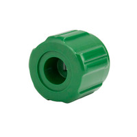 Oxygen Adjusting Knob for Victor ESS3 Regulator-Green 0790-0209