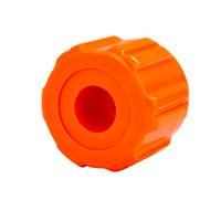 LPG Adjusting Knob for Victor ESS4 Regulator-Orange 0790-0207