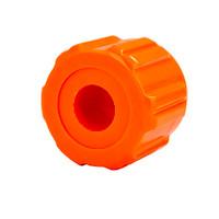 LPG Adjusting Knob for Victor ESS4 Regulator-Orange (0790-0207)