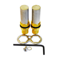 Internal Torch Flashback Arrestor Kit