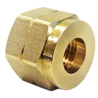 Nut CGA-555 Propane / Butane