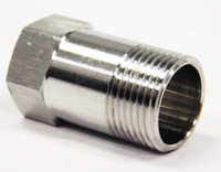 Coupling Nut Oxygen Tube 0309-0086