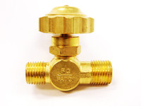 Fuel Gas Control Valve Assy. 0660-0233