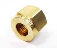 CGA-320 Nut Carbon Dioxide (CO2) Regulator