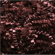 40Lb. Spring Fill Crinkle Cut paper - Burgundy color