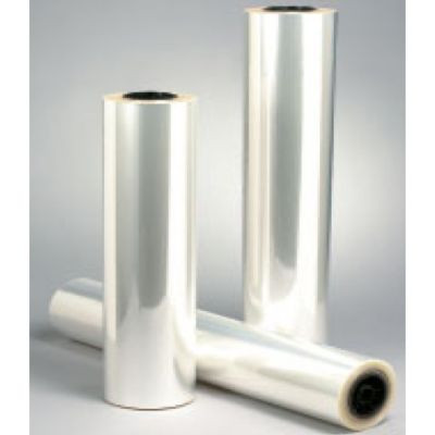 """40""""x1500' - Clear Cello Roll 30 micron (1.2 mil thickness)  Crystal Clear and Crisp Cellophane (FDA Approved for direct food contact) Perfect for wrapping gift baskets, gifts and food; 40"""" wide x 1500 ft Long."""