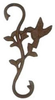 "Cast Iron Hummingbird extension 6""x12"" (min. 4)"