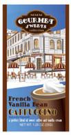 McStevens  French Vanilla Bean Cappuccino 35 gr.,20/cs