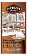 McStevens  European Dark Chocolate Cappuccino 35 gr., 20/cs