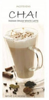 McStevens  Chai  Indian spiced white latte 35 gr., 20/cs