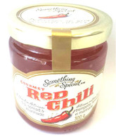 Something Special Gourmet Red Chili 300 gr., 12/cs Gluten free No trans fats MSG free