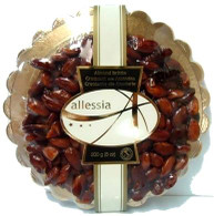 Allessia Almond Brittle 200 gr., 15/cs