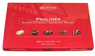 Excelcium Pralines (Red) 180gr., 8/cs