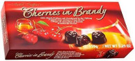 Maitre Cherries in Brandy 150 gr. 12/cs
