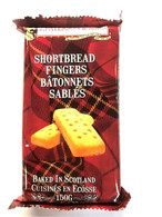 Paterson Shortbread fingers cello pack 150 gr., 18/cs