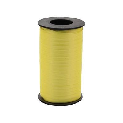 Wholesale gourmet food distributors, Curling Ribbon Yellow wholesale