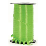 Curling Ribbon - 500 yards - Lime Green