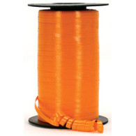Curling Ribbon - 500 yards - Orange