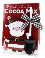 Too Good Gourmet Cocoa  Mix 28 gr., 24/cs, Dark Chocolate