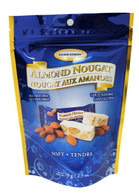 Golden Bonbon Soft almond nougat 70 gr., 24/cs Kosher