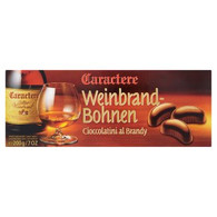 Old Excellent Brandy Filled Chocolates 250 gr., 12/cs