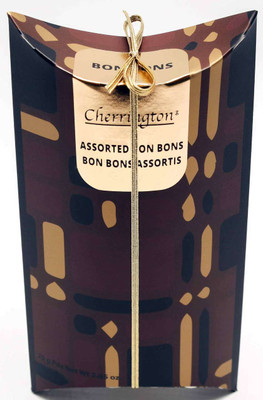 Cherrington Assorted Bon Bons 75 gr., 12/cs