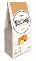 Milanowek Buttersby Vanilla classic fudge 200 gr., 21/cs