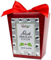 Too Good Gourmet Dark chocolate cocoa with a frame front  57 gr., 24/cs