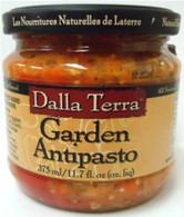 Dalla Terra Garden Antipasto 375 ml. 12/cs