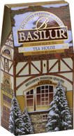 Basilur Exclusive premium Quality Ceylon Black Tea (15 bags/box) - Tea House 24/cs