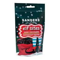 Sanders Elf Bites - Dark chocolate 106 gr., 12/cs