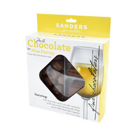 Sanders Milk chocolate for WINE PAIRING 184 gr., 6/cs